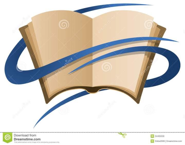 book-logo-blue-ribbons-34405530