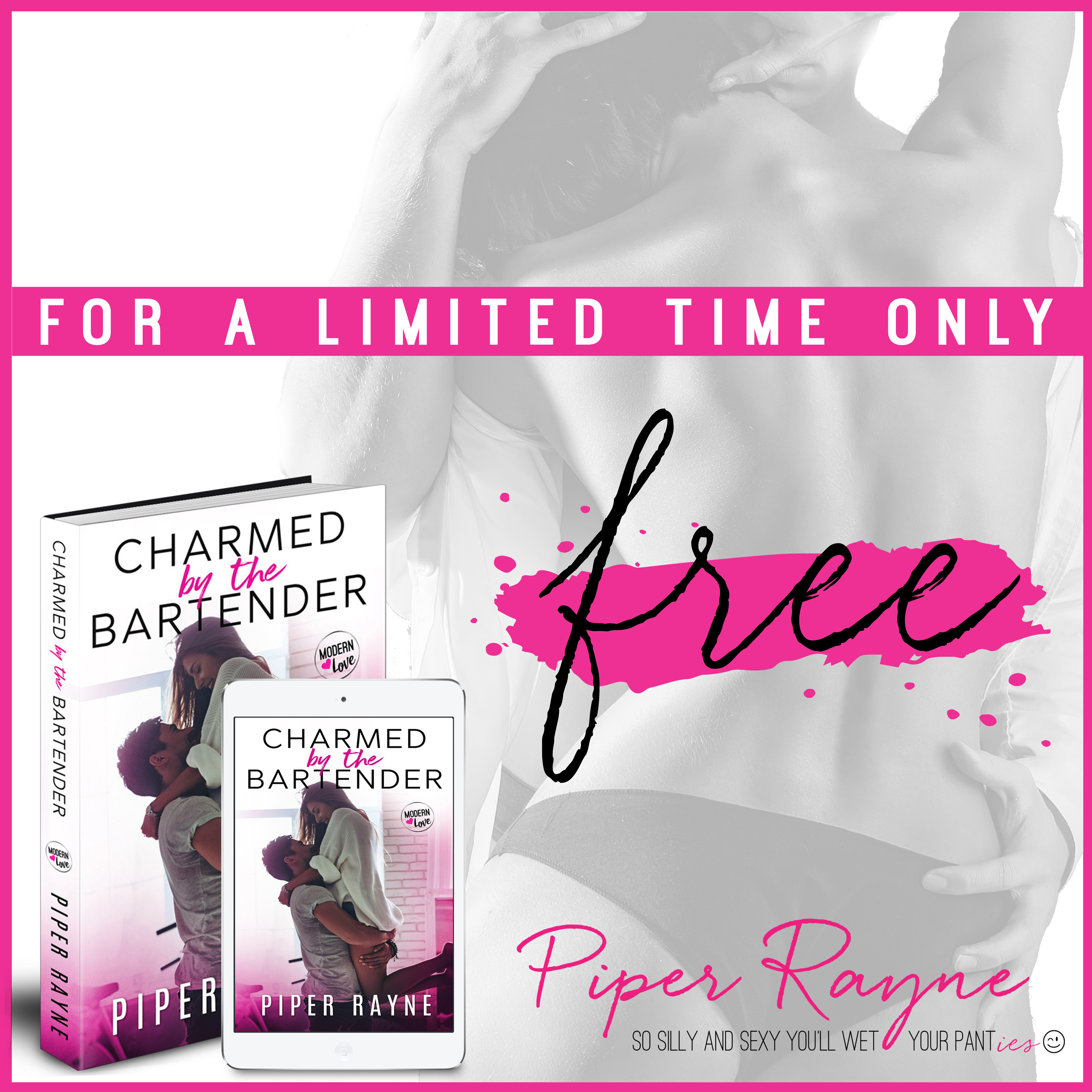 Free Graphic - new cover
