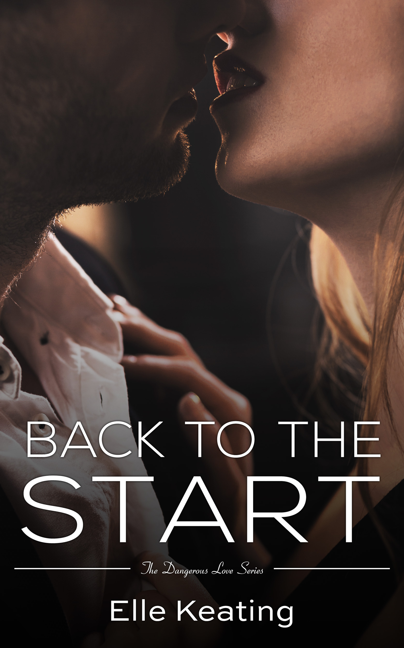Back to the Start - cover