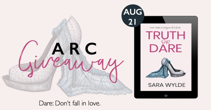 TruthorDare_ARCGIVEAWAY